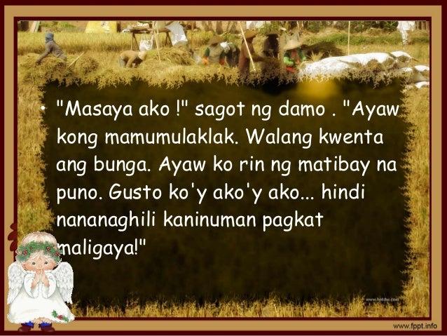 Ang araw at ang hangin maikling kwento | Blog