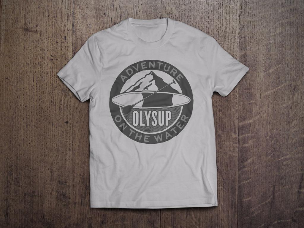 T-Shirt-MockUp-Silver